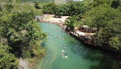 Bonito (MS) tem passeios esgotados e muitos turistas de fora em Carnaval sem festa