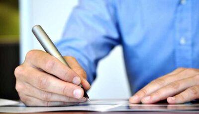 Prefeitura assina Termo de Cooperação para custear despesas do Instituto Família Legal em Bonito