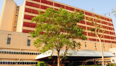 Hospital Regional de MS realiza, por ano, 73 mil exames de imagem e 753 mil de laboratório