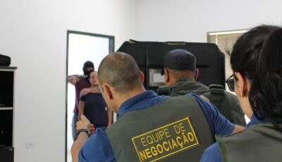 PM do Estado por meio do BOPE lançará edital para 2° Curso de Especialização em Negociação Policial