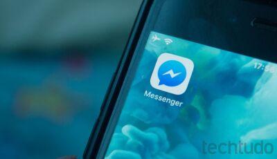 Dez truques úteis do Facebook Messenger que poucos usuários conhecem