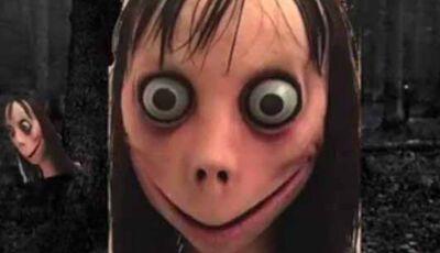 Diabólico, Momo aparece em vídeos infantis e ensina crianças a se suicidarem