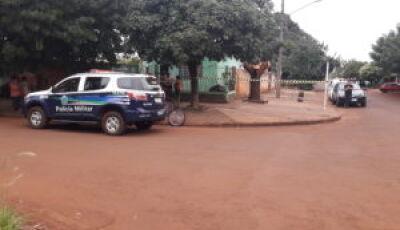 Vendedora de espetinhos é assassinada dentro de casa em cidade do MS