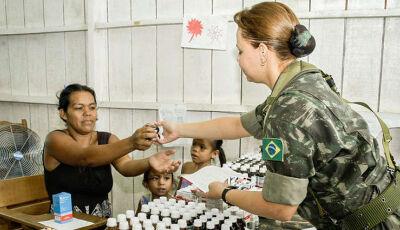 Exército abriu inscrições para militares temporários com salários que podem chegar até R$ 7 mil