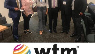 Bonito (MS) tem e mantém a representatividade a nível Nacional durante a WTM Latin America