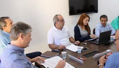 Conselho aprova R$ 120 milhões para setor rural e empresarial de MS
