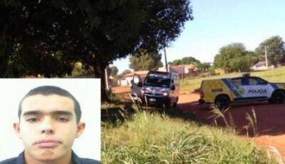 Procurado por homicídio em MS morre em confronto com a polícia no Paraná