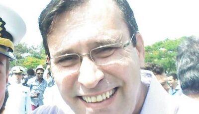 Polícia encontra roupas queimadas em casa de suspeito que matou Major Paulo em Bonito (MS)