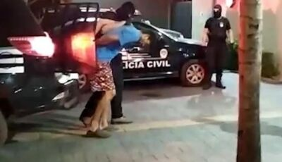 Em audiência, Justiça mantém prisão de pintor que matou major a facadas em Bonito (MS)