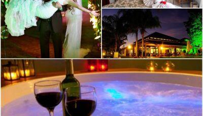 Vai casar?, então vem para Bonito (MS), conheça os Pacotes 'Lua de Mel' do Hotel Águas de Bonito
