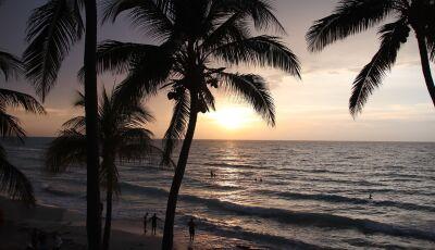 Praia de Cuba é eleita a 2° melhor praia do mundo