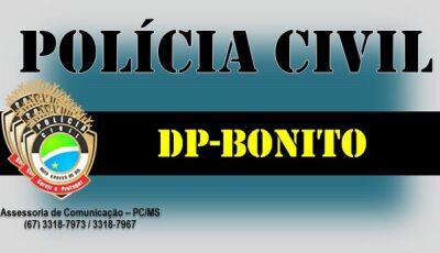 'Trote' em escola gera tumulto e pânico, Polícia Civil é acionada em Bonito (MS)