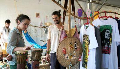 Abertas inscrições para o Espaço Economia Criativa no Festival de Bonito 2019