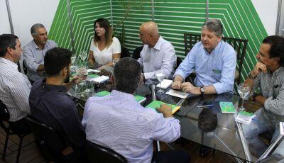Governo apoia Copa Truck e consolida Mato Grosso do Sul na rota do automobilismo nacional