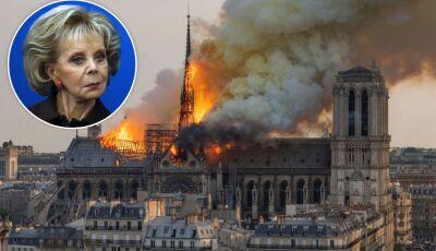 Saiba quem é a bilionária brasileira que doou R$ 88 milhões para a reconstrução da Notre-Dame