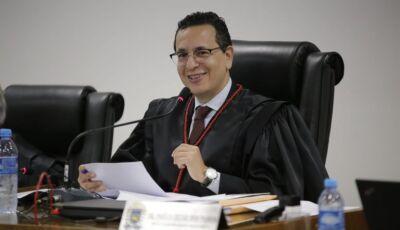 Paulo Passos promete que não haverá diminuição de investigações do MPMS