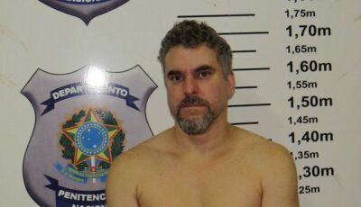 Marcelo piloto será julgado no Brasil por matar jovem a facadas em cela do Paraguai