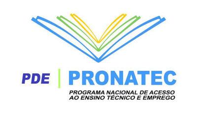 Período de inscrições de profissionais temporários do Pronatec será aberto nesta quarta-feira