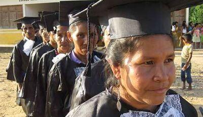 Governo de MS divulga inscrições para Vale Universidade Indígena
