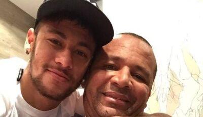 Neymar tem avião e helicóptero bloqueados pela Receita