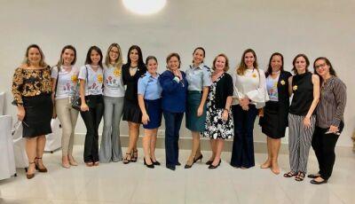 Social realiza 'Noite de Conversa' voltado ao Abuso e Exploração Sexual contra Crianças em Bonito