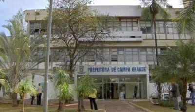 Prefeitura abre seleção com 650 vagas e salários de até R$ 3,2 mil em Campo Grande