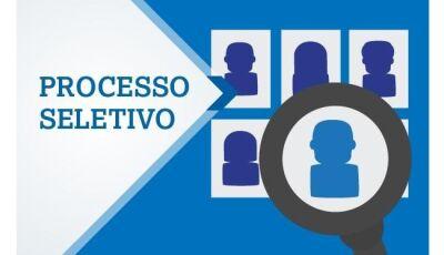 Prefeitura abre inscrições de processo seletivo com salários de até R$ 3,2 mil em MS