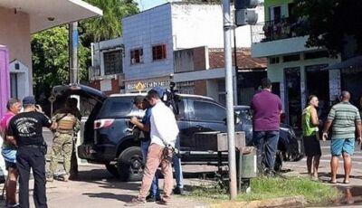 Delegado da Polícia Civil de MS queria ajudar Minotauro com pistas de pouso na Bolívia