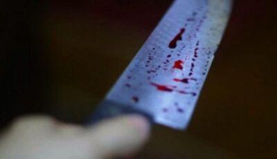 Homem tenta matar ex a facadas e atinge filho da vítima em MS