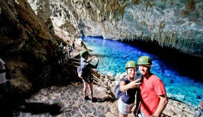 Bonito (MS) projeta a melhor temporada do turismo em 2019 através de ações do governo do Estado
