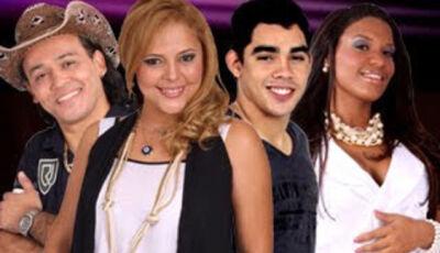 Coincidência? Gabriel Diniz é o quarto integrante da mesma banda a morrer em grave acidente