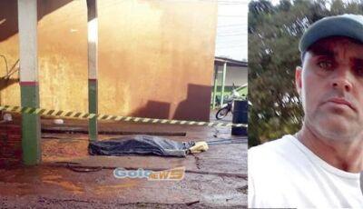 Compressor de Lava Jato explode e mata homem de 40 anos