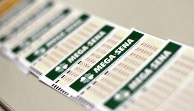 Mega-Sena sorteia hoje o maior prêmio deste ano; R$ 125 milhões