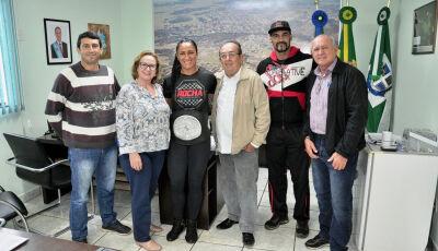 Prefeitura vai apoiar a realização do Bonito Eco Fight 04