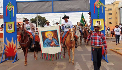 Em Bonito (MS), Festa de São Pedro completa 91 anos no dia 29 de junho, VEJA A PROGRAMAÇÃO