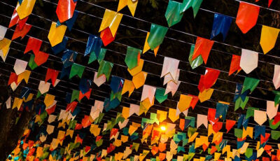 BONITO: Distrito Águas do Miranda realiza 'Arraiá Literário' neste sábado
