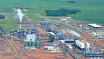 Gigante de etanol em recuperação judicial garante continuar a investir em MS