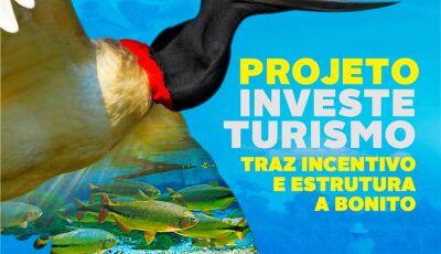 O turismo em Bonito (MS) segue se fortalecendo, Governo do Estado segue investimentos