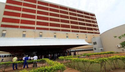 Em agosto, Governo do Estado e Hospital Regional reativam serviço de cirurgias bariátricas em MS