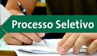 Prefeitura abre processo seletivo com 95 vagas de nível médio em MS