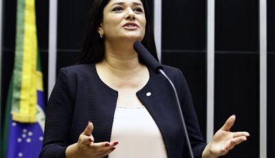 Rose Modesto admite interesse em disputar prefeitura de Campo Grande, mas nega acordo com o MDB