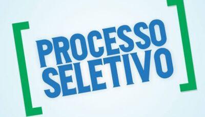 Em MS, Prefeitura abre inscrições para dois processos seletivos