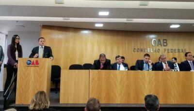 III Conferência Nacional da Jovem Advocacia será sediada em Bonito (MS)
