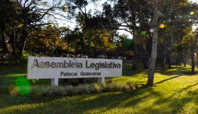 Semana será de debate na Assembleia Legislativa sobre a situação dos rios da região de Bonito (MS)