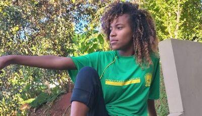 Família busca por jovem desaparecida há três dias em Campo Grande
