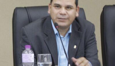Pedrinho da Marambaia cobra melhoria no sinal de internet móvel em Bonito (MS)