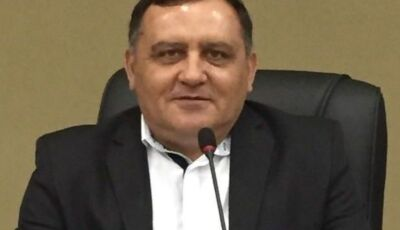 Vereador 'Varguinha' reivindica construção de novo cemitério para Bonito (MS)