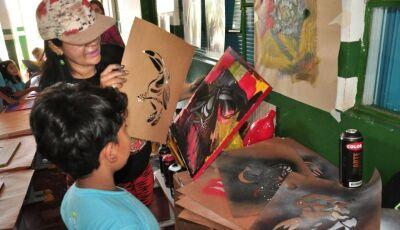Confira a programação da fase pré festival desta terça-feira em Bonito (MS)