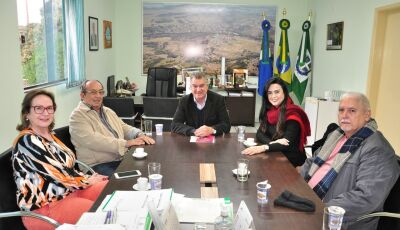 BONITO: Odilson destaca importância do Festival para desenvolvimento turístico, econômico e cultural