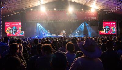 Músicos de Bonito encantam e valorizam autores regionais no Festival de Inverno